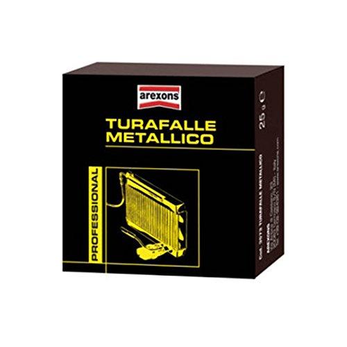 Turafalle metallico 25 grammi AREXONS
