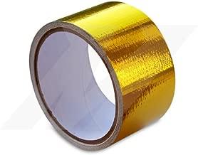 Mishimoto MMGRT-215 Heat Defense Heat Protective Tape - 2