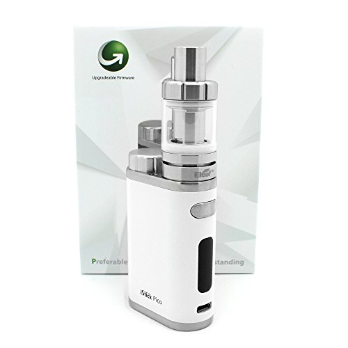 Eleaf iStick Pico TC 75 W kit - White