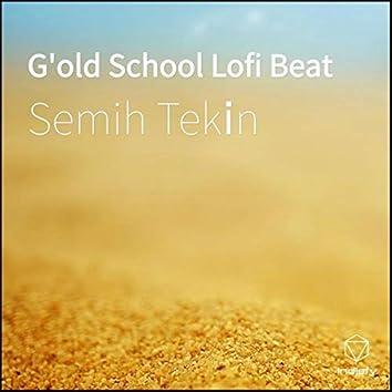 G'old School Lofi Beat