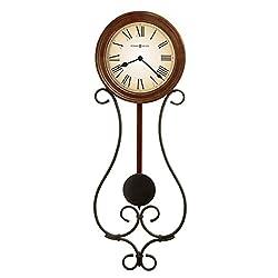 Howard Miller 625-497 Kersen Wall Clock by