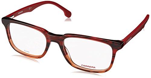 Carrera 5546/V O63 52 Occhiali da Sole, Rosso (Havana Red), Unisex-Adulto