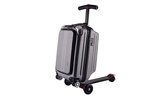 Our #2 Pick is the Sondre Travel Trolley