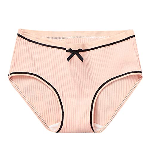 Yumso Culotte Taille Basse Respirante pour Femmes, Respirante Et Respirante Culotte Ouverte Culotte Ouverte Femme