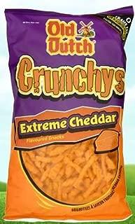 Best old dutch white cheddar popcorn Reviews