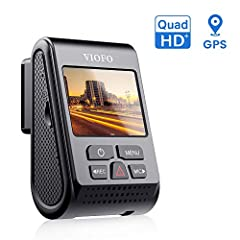 QUAD HD+ RECORDING: Featuring an entirely new chipset design & Sony sensor to support Quad HD+ recording in 2560 x 1600P / 2560 x 1440P at 30fps to create high quality, vivid and detailed images in various lighting environments. SONY 5MP STARVIS SENS...