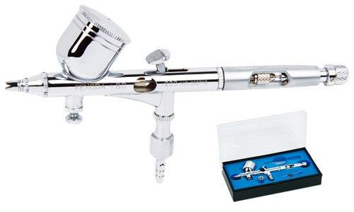 Pistolet á peinture Aérographe Fengda® BD-203 avec buse 0,2 mm
