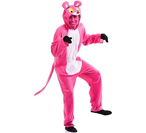 Disfraz de Pantera Rosa para adultos