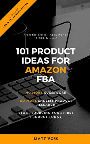 what products can i sell on amazon
