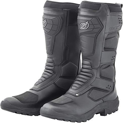 O'Neal Unisex Motocross Stiefel Sierra WP Boot, Schwarz, 39, 0345-1