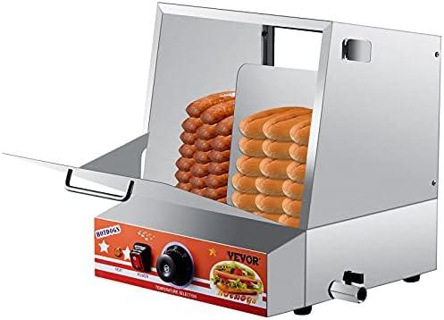 Top 10 Best electric hotdog cooker Reviews