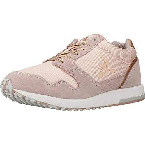 Zapatillas Mujer Le Coq Sportif Jazy Boutique Cloud Rosa 38 Rosa