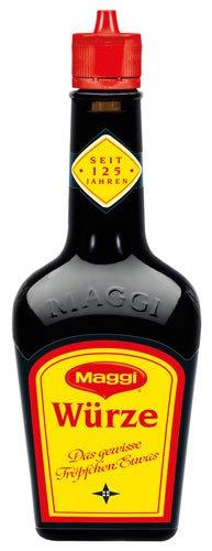 6x Maggi - Würze - 250g