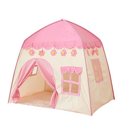Camisin Tienda de Castillo para Ni?Os de Interior y Exterior Baby Princess House Boy Girl House Kid Gift