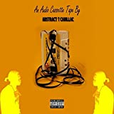 An Audio Cassette Tape By Abstract T Cadillac [Explicit]