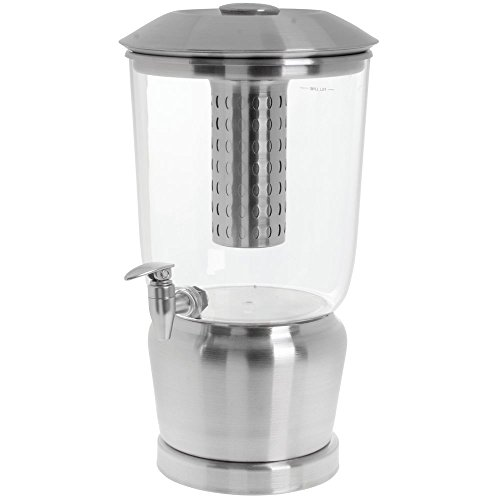 water dispenser with infuser - 8