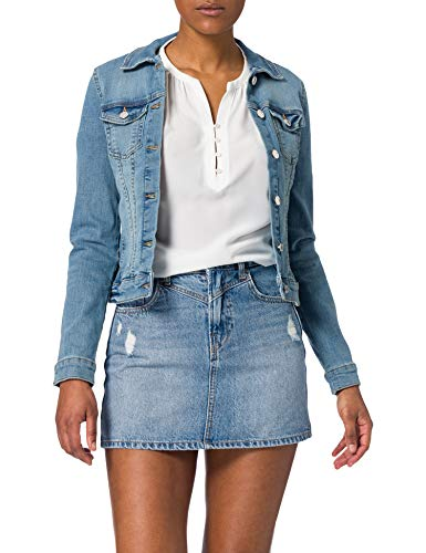 Pepe Jeans Rachel Skirt Falda, 000denim, M para Mujer