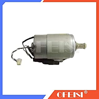 Printer Parts Used Paper (Y-axis) Drive Motor C4705-60068 C4705-60056 for The Designjet 700 750 755 Plotter Parts
