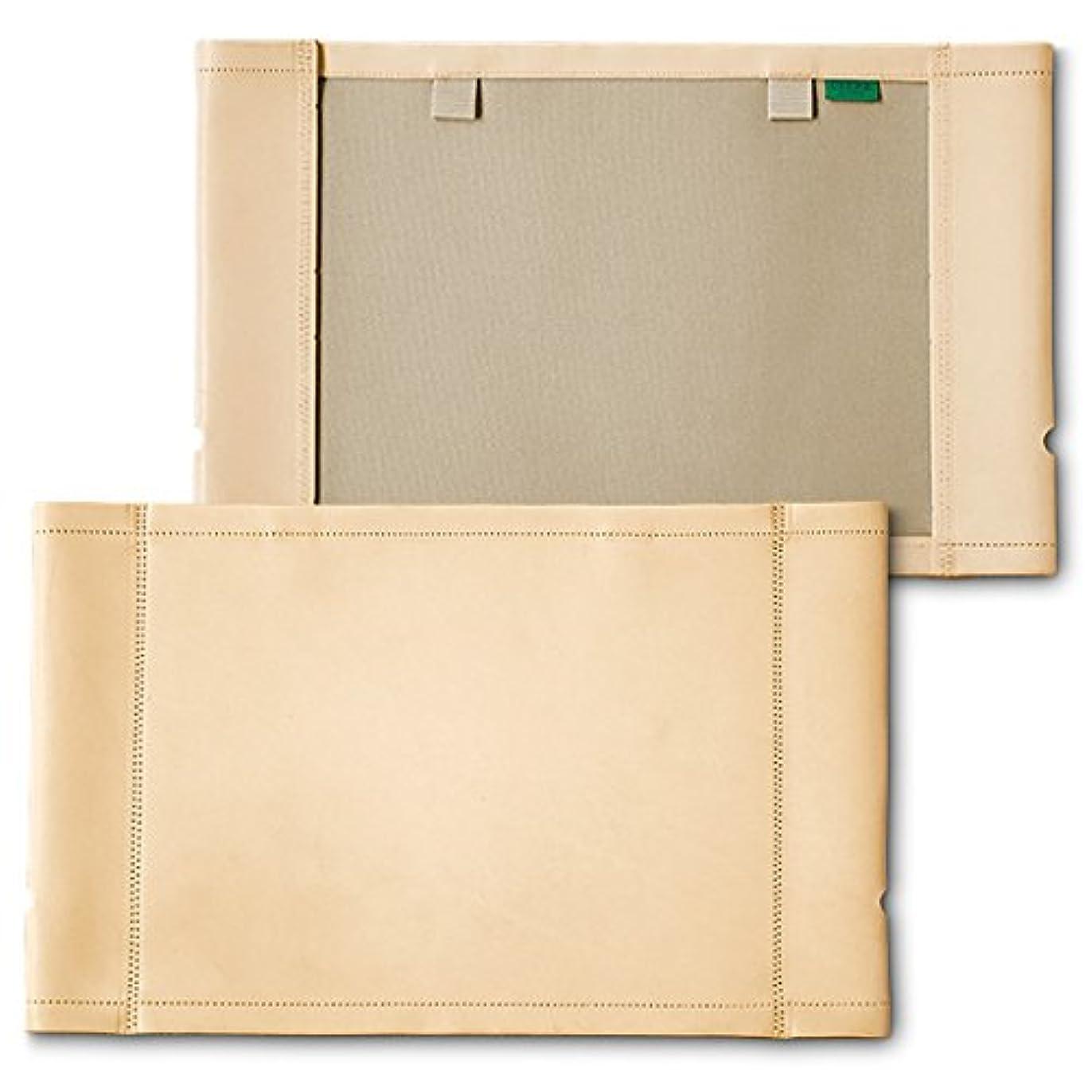 生物学アライアンス親カーミットチェア用 交換レザーシート[ 2枚組 / plywood別注カラー ヌメ ] C&C.P.H. EQUIPEMENT