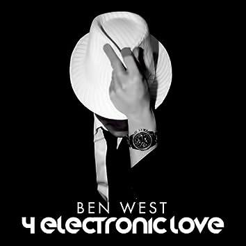 4 Electronic Love