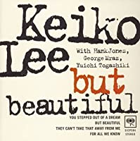 But Beautiful by Keiko Lee