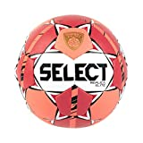 Derbystar Elite v20 Ballon de handball Rouge/blanc via Sportkluft GmbH (junior (2))