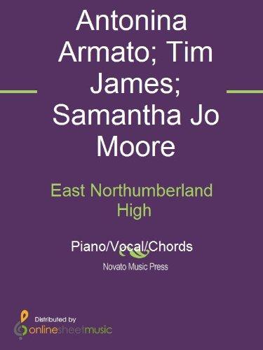 East Northumberland High (English Edition)