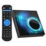 Best Android Smart Tv Boxes - Android 10.0 TV Box, 4GB RAM 32GB ROM Review