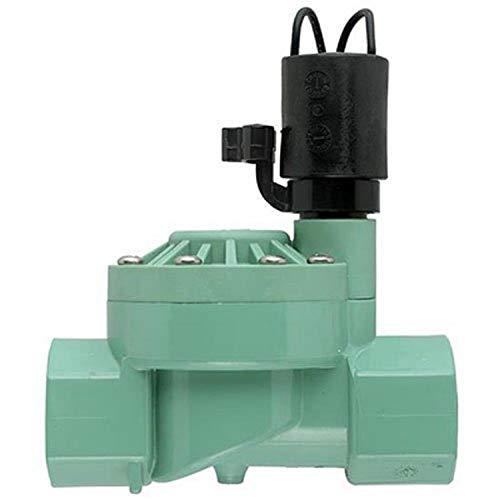 Orbit 57281 57101 FPT 1-Inch Inline Sprinkler Valve, One size, Light green
