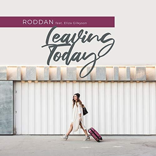 Roddan feat. Eliza Gilkyson