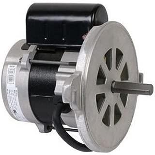 motor for beckett burner