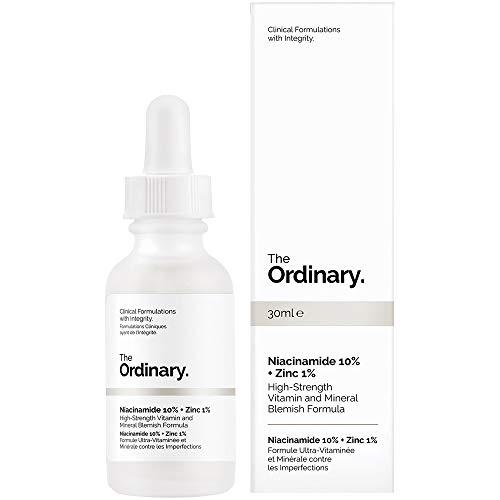 The Ordinary - Suero facial de Niacinamida 10% +...