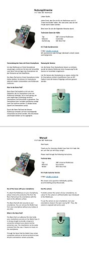 K-S-Trade per Vernee Mars Copertura Smartphone