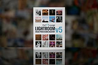 Adobe Lightroom 5 Image Processing Mastery DVD By SLR Lounge