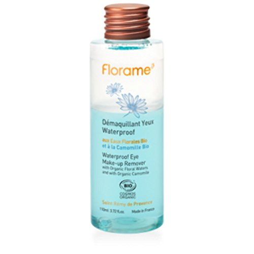 FLORAME Démaquillant Yeux Waterproof - 110ml
