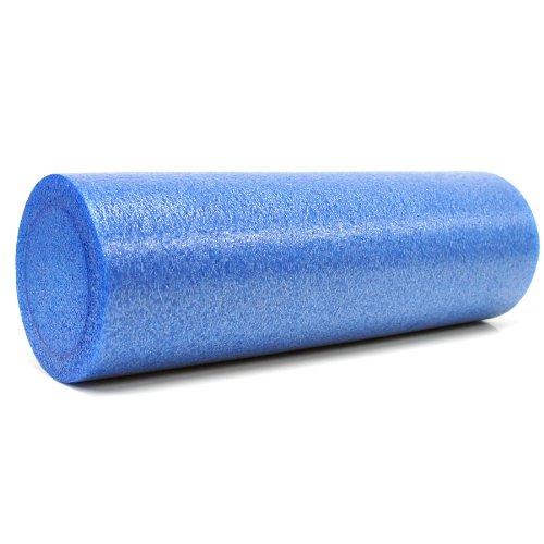 NEW Bodymax Foam Roller 45cm x 15cm - Blue