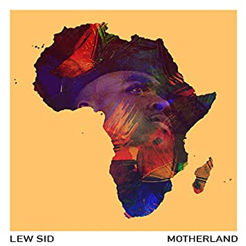 Motherland (Single)