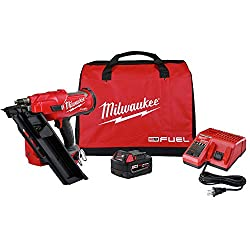 which is the best cordless framing nail gun in the world