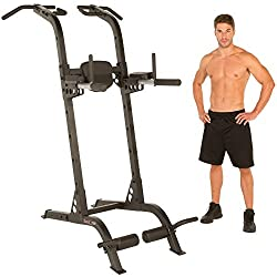 Fitness Reality X-Class Pull Up Power Tower