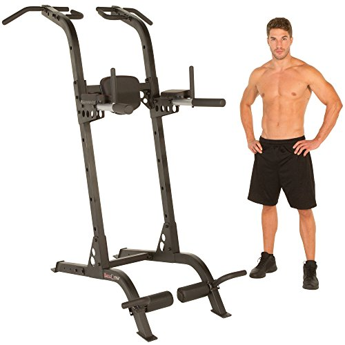 Fitness Reality X Class Haute capacité Multi Fonction Power Tower