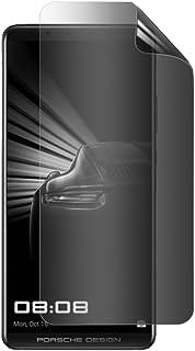 Celicious Sekretess 2-vägs antispionfilter skärmskydd film kompatibel med Huawei Mate 10 Porsche Design