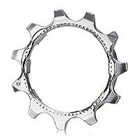 バイクカセットコグMTBロードバイクフリーホイールスプロケットサイクリング自転車カセット固定ギア8S / 9S / 10S / 11S / 11T / 13T