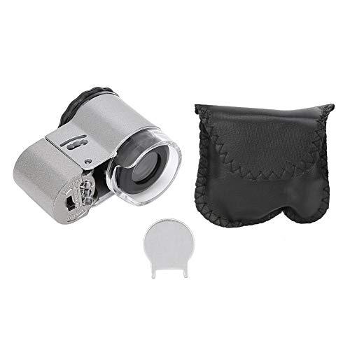 microscopio con luz fabricante Pssopp