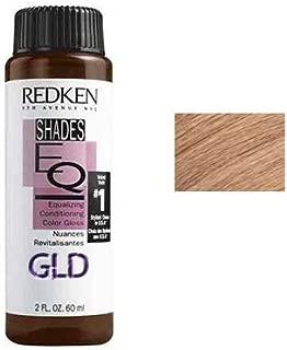 Redken Shades EQ 9RB Blush 2 oz. by 2 oz