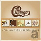 Original Album Series, Volume 2 von Chicago