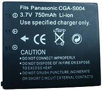 Panasonic DMW-BCB7 互換バッテリー