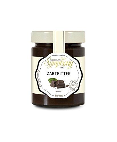 Brinkers Chocolate Symphony Nr.2 Creme mit dunkler Schokolade, 6er Pack (6 x 270 g)