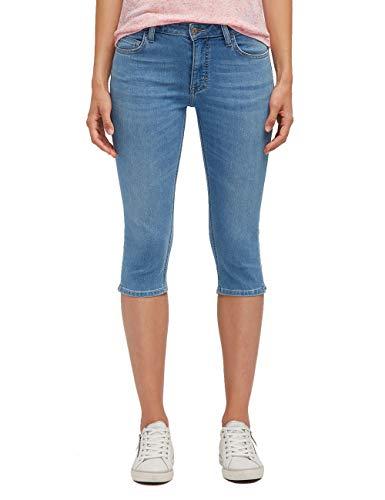 MUSTANG Damen Slim Fit Rebecca Capri Jeans