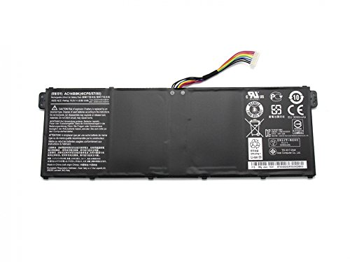 Akku für Acer Aspire V3-371 Serie (15,2V / 48Wh original)