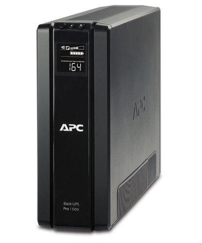 APC br1500g-gr Ladegerät schwarz
